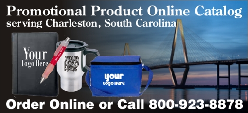 Promotional Products Charleston, South Carolina